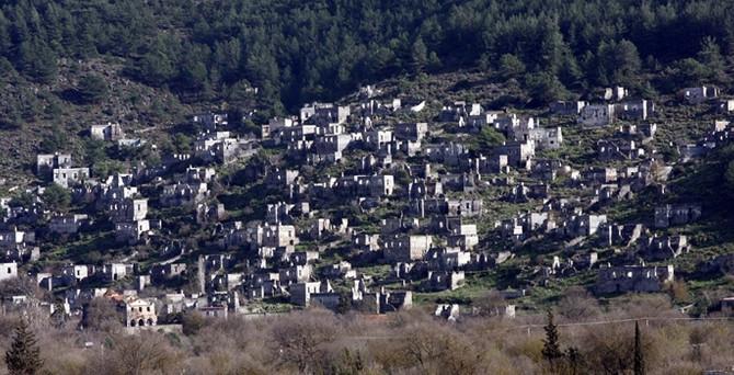 Dünyaca ünlü köyün adı değişiyor