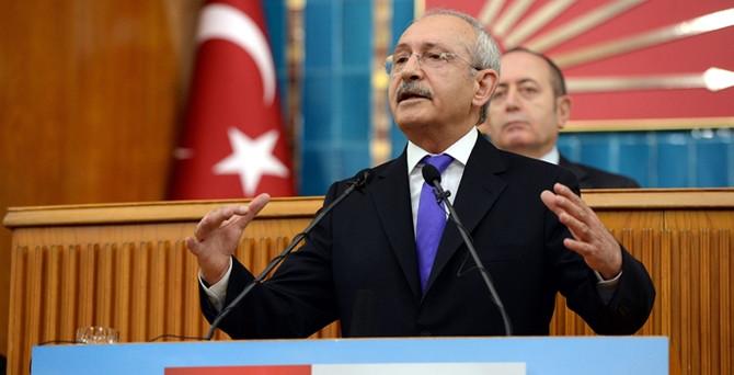 """""""Barışın önündeki en büyük engel AKP'dir"""""""