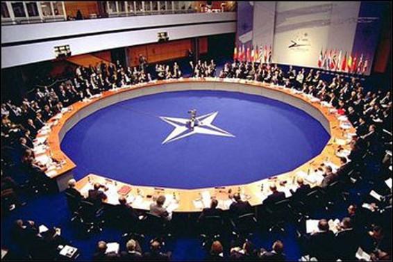 Tarihi NATO zirvesi başladı