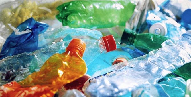 Plastik sektörü üretimi yüzde 4,7 yükseldi