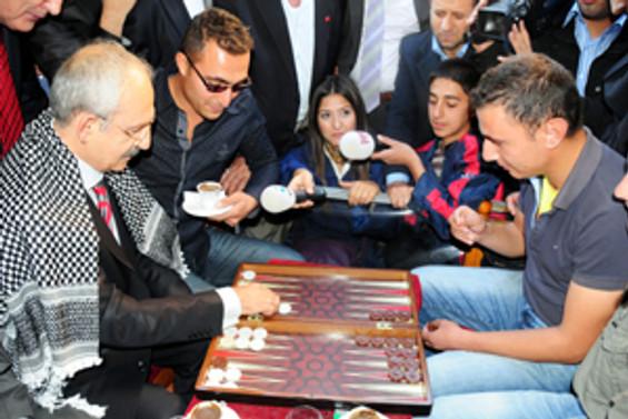 İlk kez Diyarbakır'da