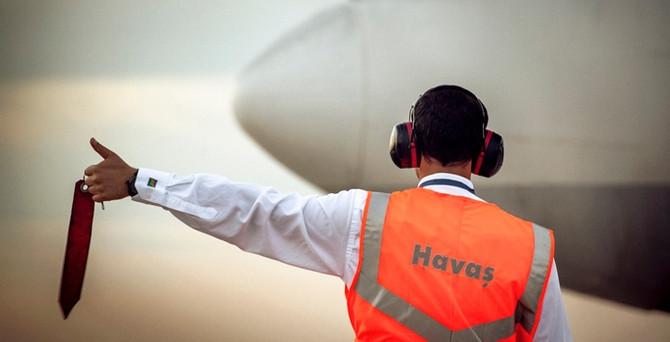 Havaş, British Airways ile eğitimde iş birliği yaptı