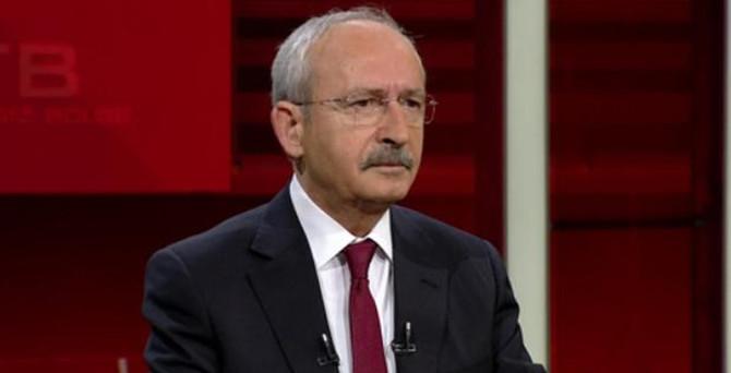 Kılıçdaroğlu: O iddialar doğru