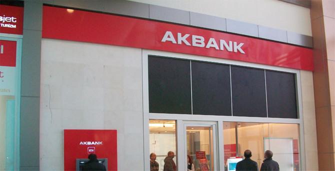 """Akbank'tan emeklilere """"Emeğe Vefa"""" kampanyası"""