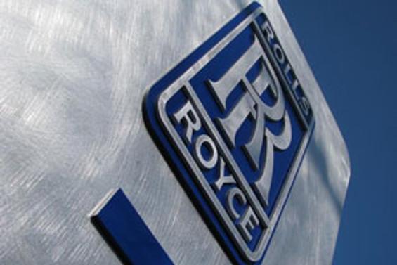 Rolls-Royce karını yüzde 76 azalttı