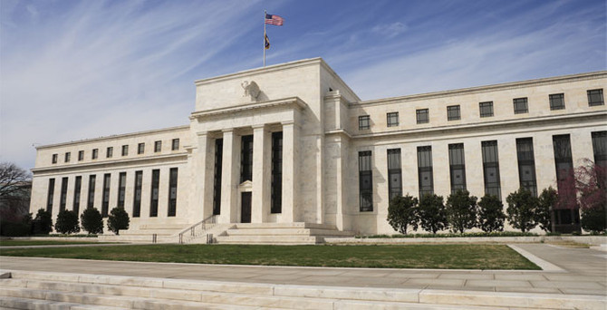 Bankalar Fed'in ilk testini geçti