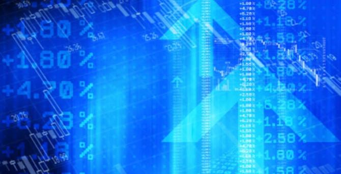 Borsa tepki yükselişiyle güne başladı