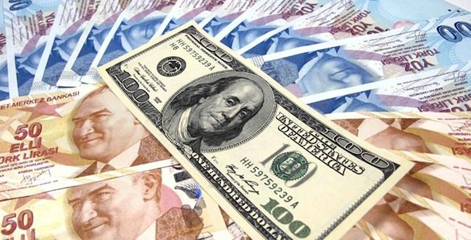 Dolardaki yükseliş kriz getirir mi?