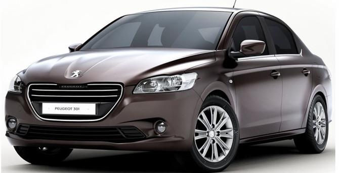 Peugeot kampanyaları martta da sürüyor