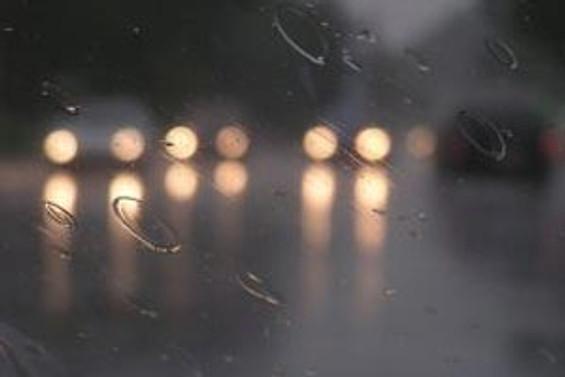 Hafta sonuna kadar yağmur var