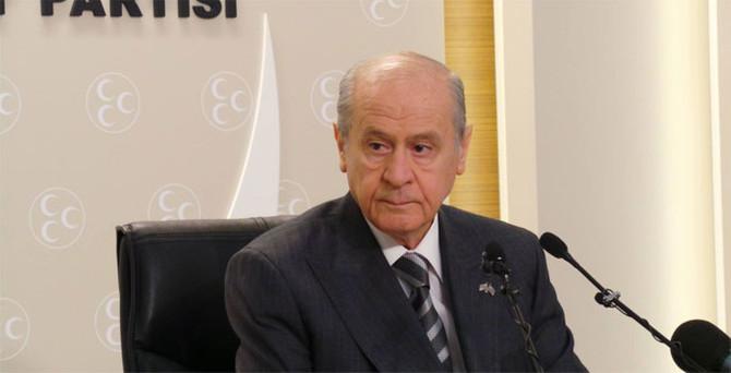 'Döviz şoku Erdoğan yüzünden yaşandı'