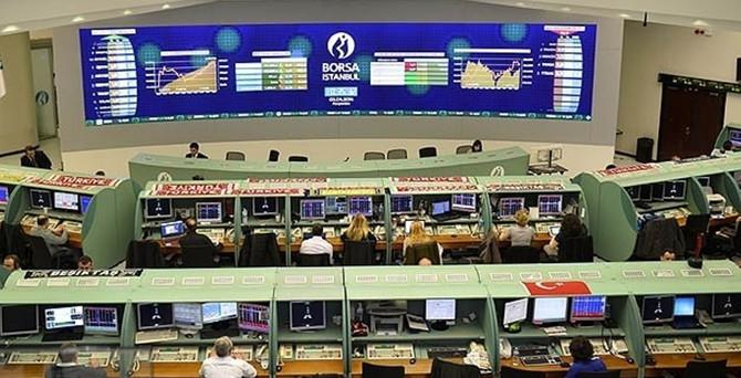 Borsa, ilk seansta 83 bin puanı aştı