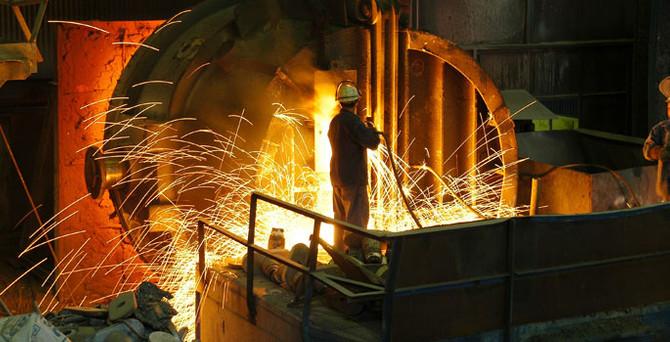 Ticaret ve hizmet sektörlerinde ciro yüzde 1.5 arttı