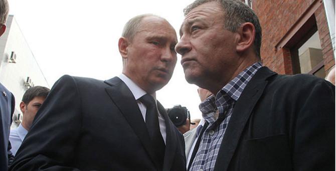 ABD'den Rus bankalarına ağır darbe