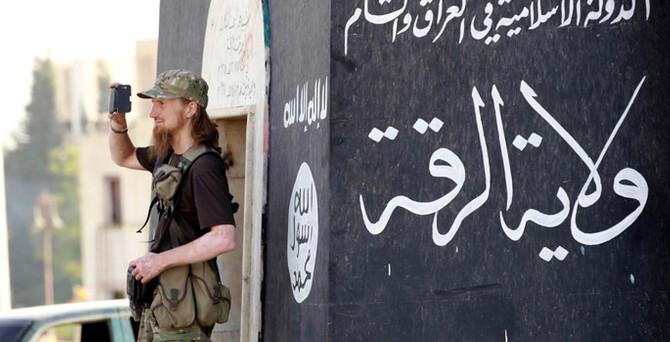 Fransa'dan flaş IŞİD açıklaması