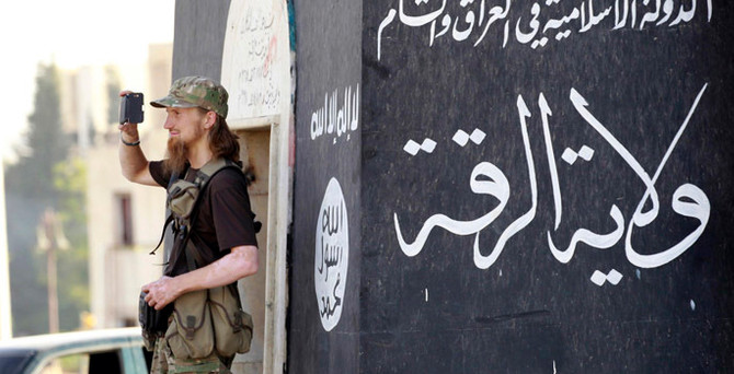 Komşu Avrupa'yı IŞİD'le tehdit etti