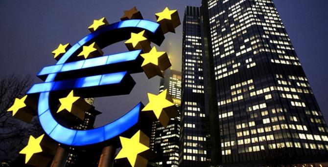 Euro Bölgesi sanayi üretiminde yüzde 0.1'lik artış