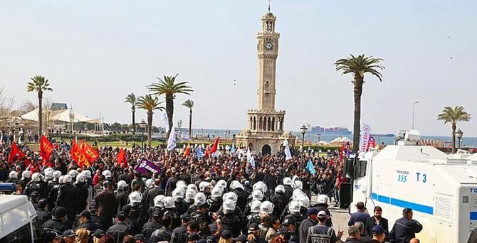 İzmir Valiliği'nden şaşırtan yasaklar