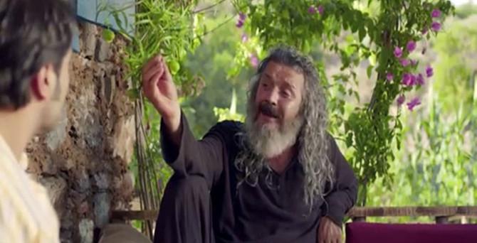 'Mandıra Filozofu İstanbul'un galası yapıldı