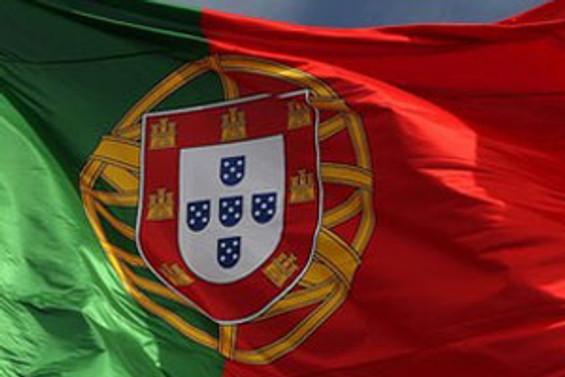 Portekiz'de merkez sağ kazandı