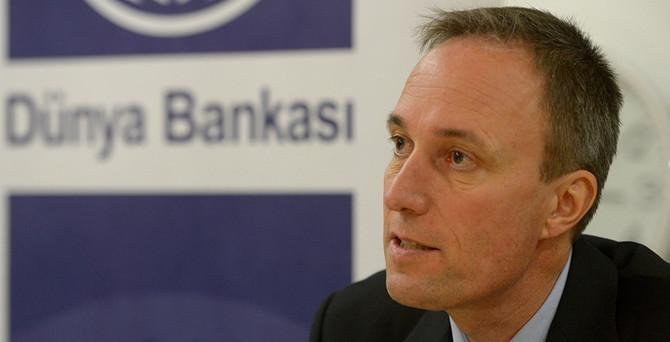 DB Türkiye Direktörü Raiser'den önemli açıklamalar