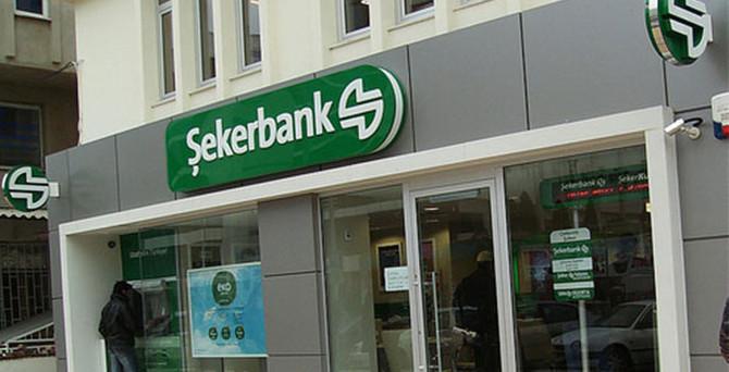 Şekerbank'ın aktifleri 23,1 milyar TL