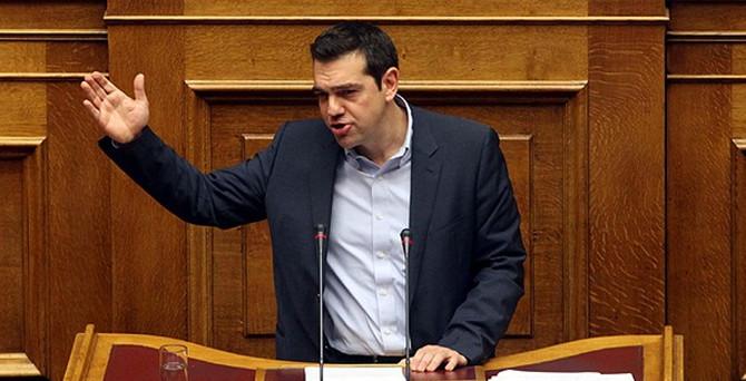 'Almanya Yunanistan'a savaş tazminatı ödemeli'