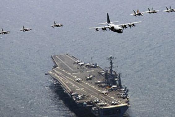 ABD bütçe için 'savunma'yı kısacak