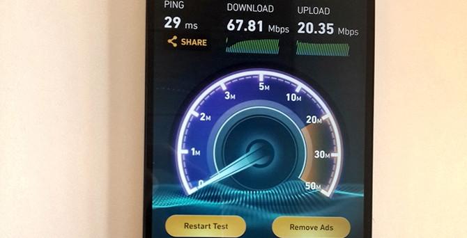 Vodafone, 900 MHz bandında 4g testi yaptı