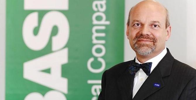 BASF, cirosunu 3 yılda 1 milyar euroya çıkaracak