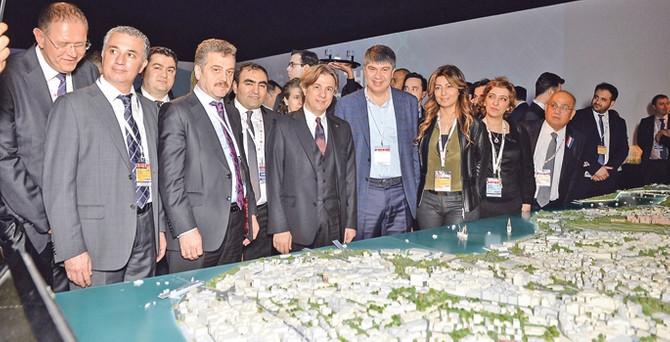 Gayrimenkulün şampiyonlar ligi MIPIM, İstanbul'a taşınıyor