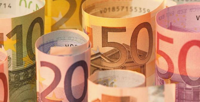Polise bir milyon euro miras bıraktı