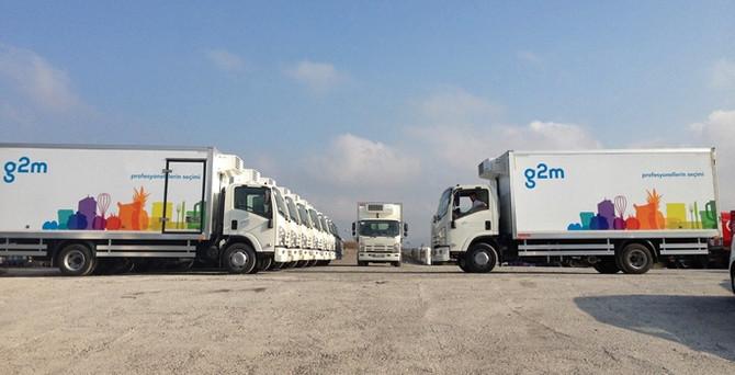 Yıldız Holding, g2m'i bünyesine kattı