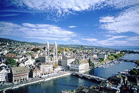 İsviçre asgari ücretin 9 bin 400 lira olmasını oylayacak