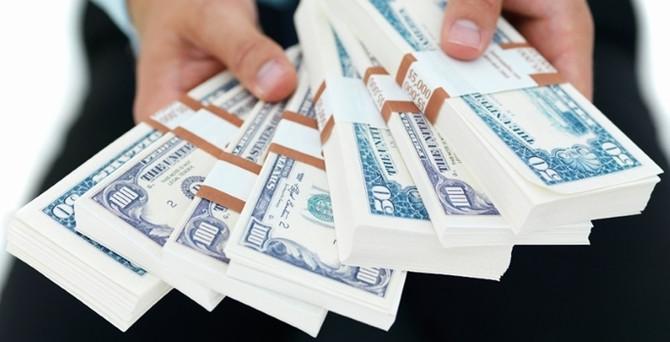 Dış borç 400 milyar dolara dayandı