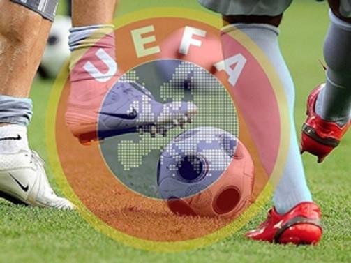 UEFA'dan Sarvan ve Ilgaz'a görev