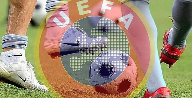 UEFA'dan 4 kulübe uyarı