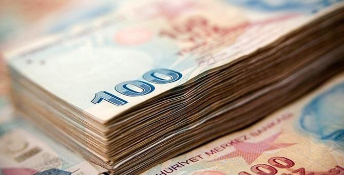 Merkez'den piyasaya 7 milyar lira