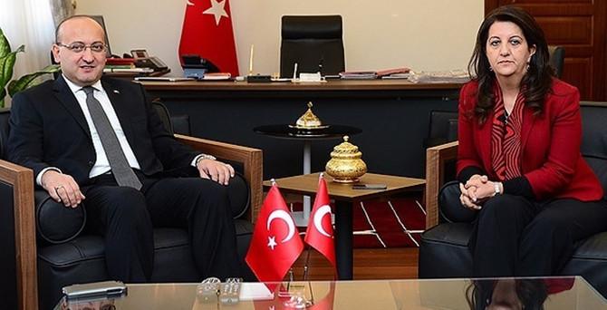 HDP'den 'İzleme Heyeti' açıklaması