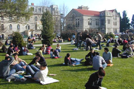 Anadolu Grubu üniversite kuracak