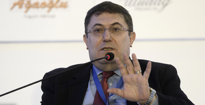 Hareketlilik Türkiye'nin iktisadi temelleri ile tutarsız