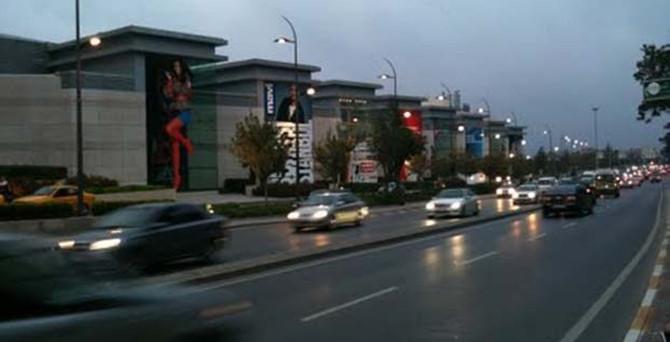 İstinye Bayırı 'Katar Caddesi' oldu