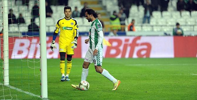 Süper Lig'de böylesi görülmedi!
