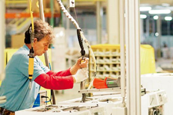 Açık iş başvurularında yüzde 20 artış