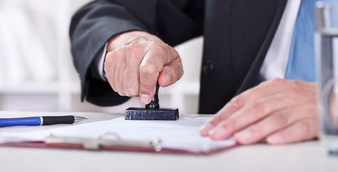 Noterlerin damga vergisi yönünden sorumluluğu (1)