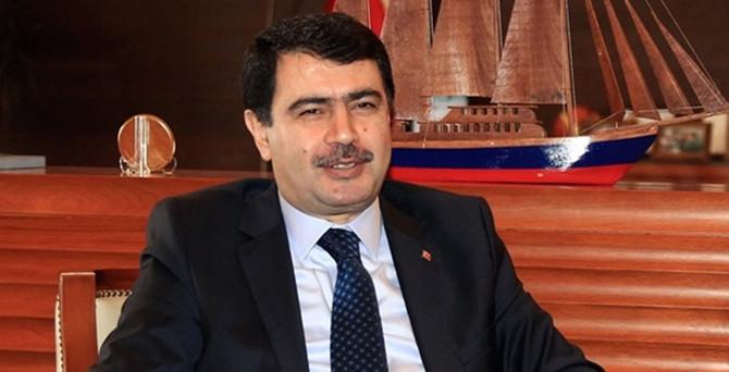 'Taksim her türlü gösteri ve toplantıya kapalı'
