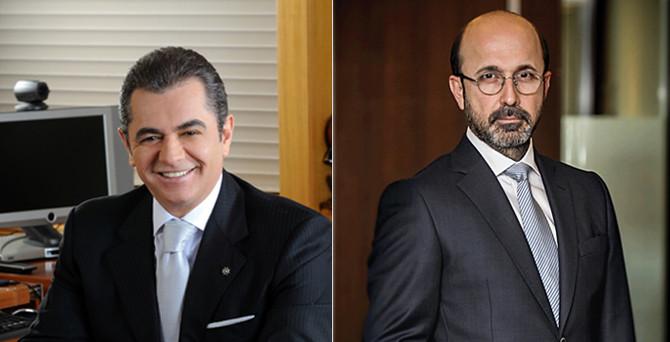 İki banka genel müdürünün görüşü: Orta vadede faizde indirim yolu görünüyor