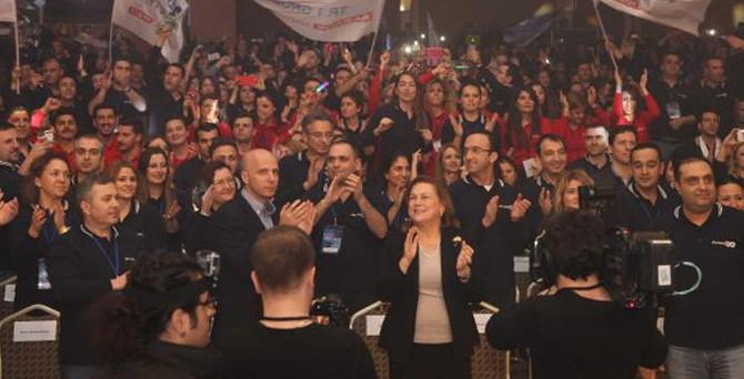 Sabancı: AvivaSA'da çalışanların yüzde 65'i kadın