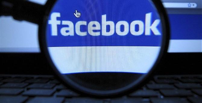 Facebook'un geliri yüzde 40 arttı