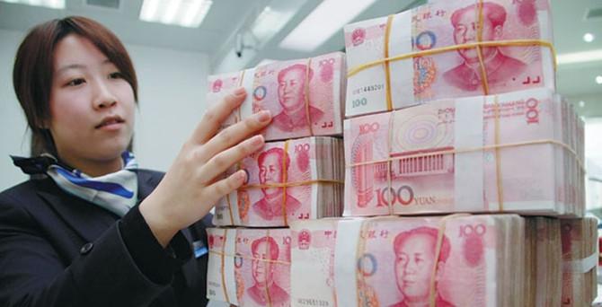 Yeni tehdit Çin'den geldi: Devalüasyon!